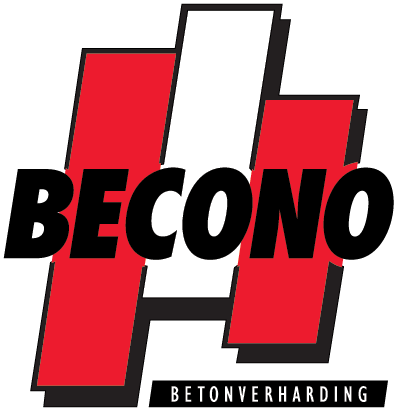Becono Betonverharding